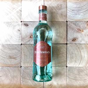 Blackwoods Vintage Dry Gin / 0.7l / 60%