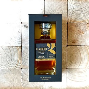 Bladnoch Samsara Lowland Single Malt Scotch Whisky / 0.7l...
