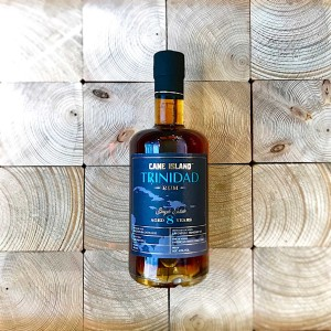 Cane Island Trinidad Single Estate Rum 8 Jahre / 43%