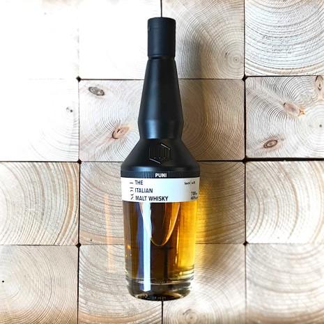 PUNI Sole Italian Malt Whisky Batch No. 4 / 0.7l / 46%