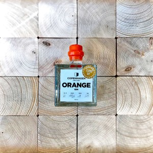 Copenhagen Distillery Orange Gin / 41%