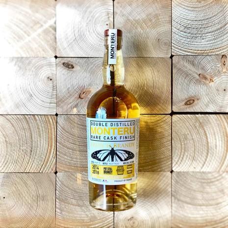 Rare Sauternes Cask finish French Brandy / 0.7l / 40.8%