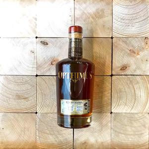 Opthimus Rum 15 Jahre / 0.7l / 38%