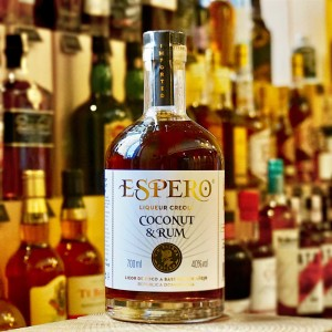 Espero Creole Coconut & Rum Likör / 0.7l / 40%