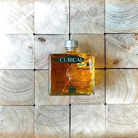 Cubical Premium Special Distilled Gin Mango / 0.7l / 37.5%