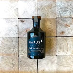 Hapusa Himalayan Dry Gin / 0.7l / 43%