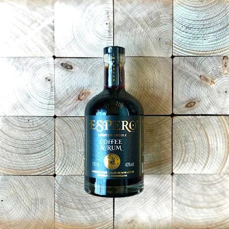 Espero Coffee & Rum Likör / 0.7l / 40%