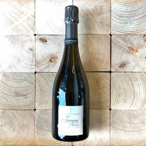 Champagner Sélection Éclats de Meulière Extra Brut / Bio
