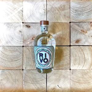 Rivo Gin / 0.5l / 43%
