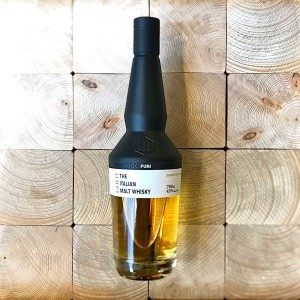 PUNI Gold Italian Malt Whisky / 0.7l / 43%
