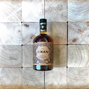 Aikan Whisky Extra Collection Batch No. 1 / 0.5l / 43%
