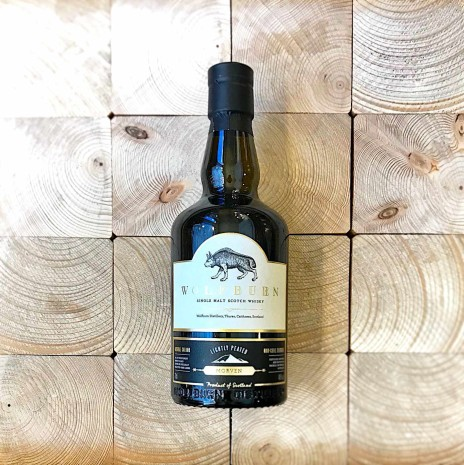 Wolfburn Morven Single Malt Whisky / 0.7l / 46%