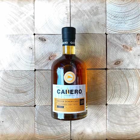 Canero Essential 12 Jahre Sauternes Cask Finish / 0.7l / 41%