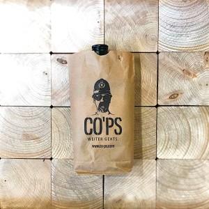 COPS Kaffee-Kolanuss-Likör / 0.5l / 30%
