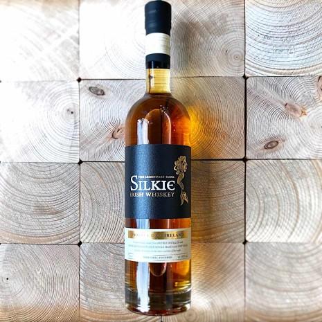 The Legendary Silkie Dark Blended Irish Whiskey / 0.7l / 46%