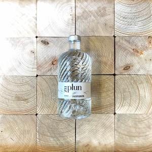 Zu Plun Grappa Sauvignon / 0.5l / 42%