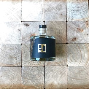 Nagu Small Batch Dry Gin / 0.5l / 47%