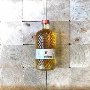 Zu Plun Grappa Dolomites Traminer Fine Old Distillate /...