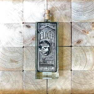 Elixier Gin / 0.5l / 40%