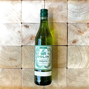 DOLIN Vermouth Dry / 17.5%