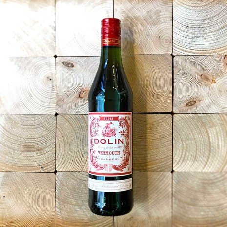 DOLIN Vermouth Rouge / 16%
