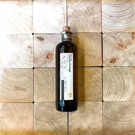 No 115 Sizilianische Vanilla Orange Geist / 0.35l / 42%