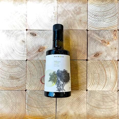 Mainova Olivenöl Azeite Virgem Extra Clássico / 0.5l