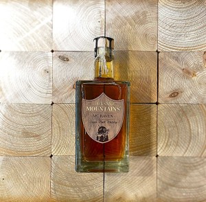 Mc Raven Thousand Mountains Single Malt Whisky / 0.7l /...