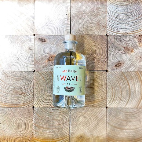 Mellow Wave Gin / 0.5l / 42%