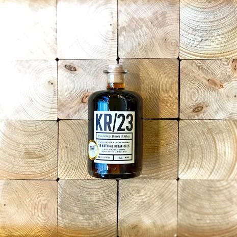 KR/23 Kräuterlikör / 0.5l / 40%