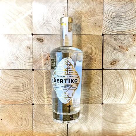 Ouzo Sertiko / 0.7l / 45%