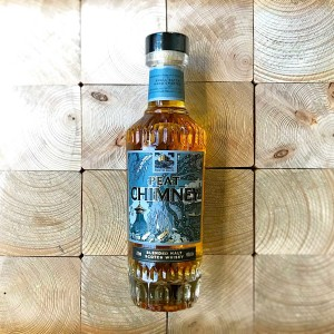 PEAT CHIMNEY Blended Malt Scotch Whisky / 0.7l / 46%