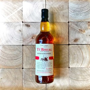 Te Bheag Blended Scotch Whisky / 0.7l / 40%